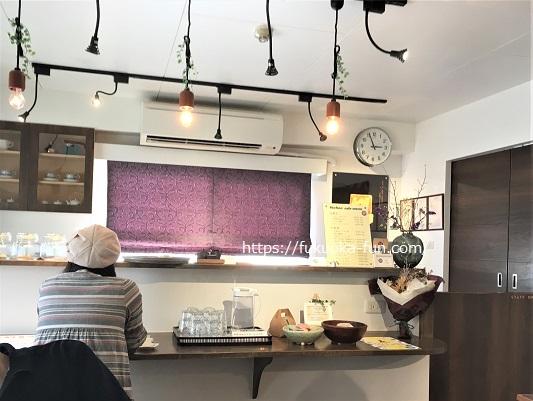 バイボー 台湾カフェ