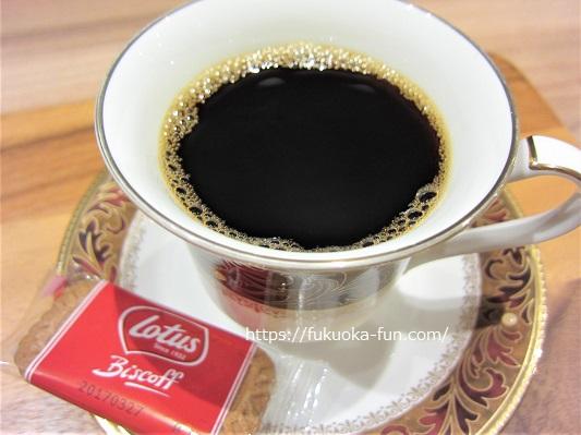 福岡博多 コーヒー おいしい