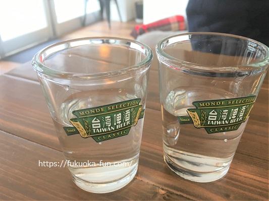 倉さん 台湾カフェ