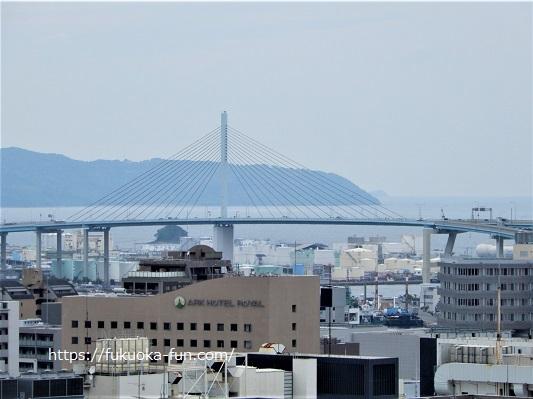 福岡 景色がいいところ