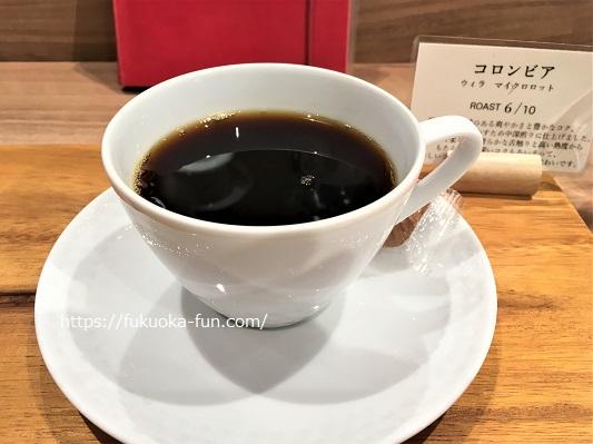 本格コーヒー 博多