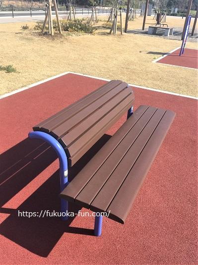 健康遊具のある公園 福岡