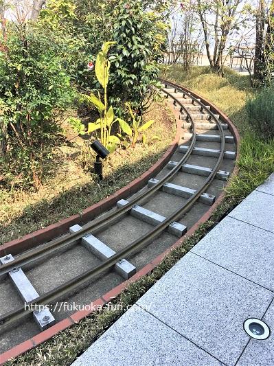 鉄道好き 子供 福岡
