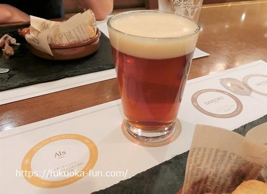 福岡 クラフトビール おすすめ