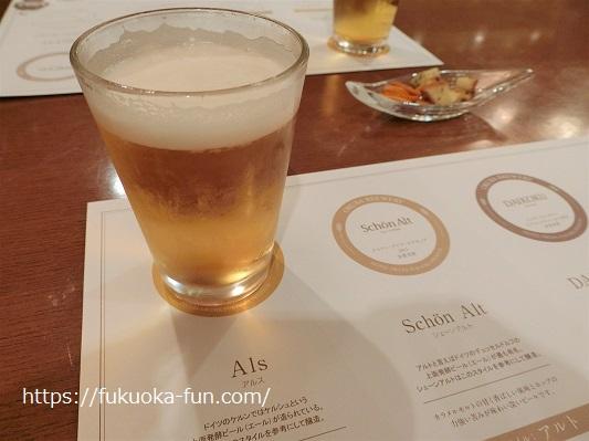 地ビール 福岡 おすすめ