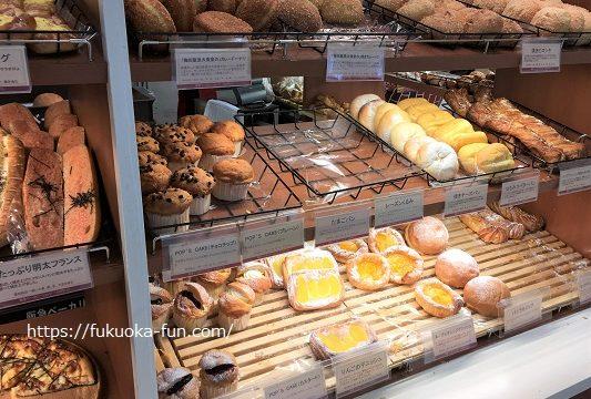 パン おいしい 100円 福岡